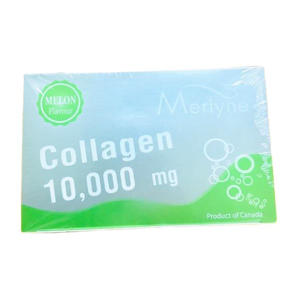 merlyne collagen