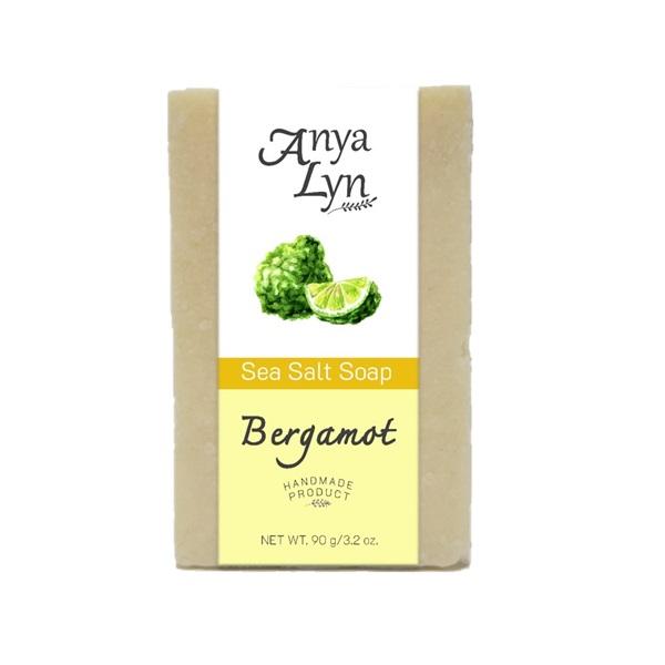 AnyaLyn Bergamot