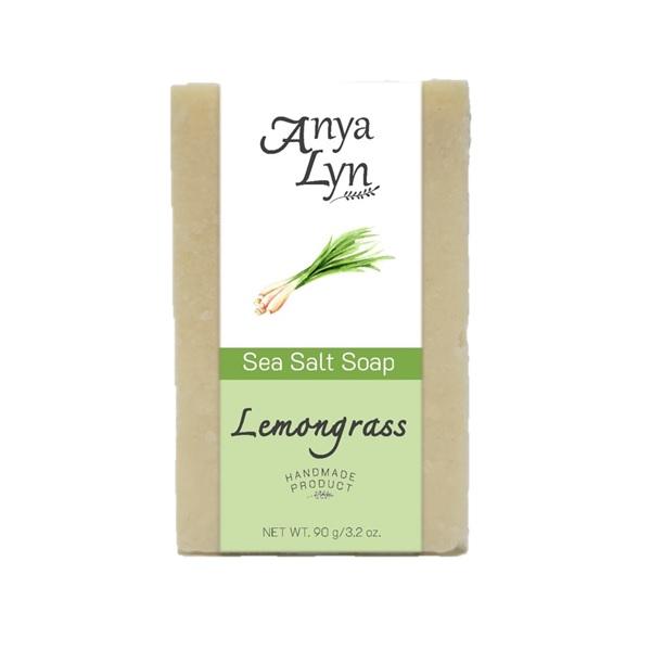 AnyaLyn Lemongrass